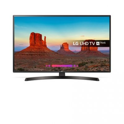 LG 49UK6470PLC  4K Ultra HD televizor