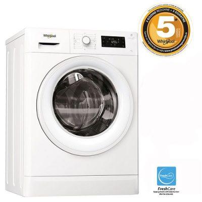Whirlpool FWSG71253W masina za pranje vesa