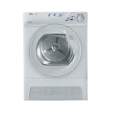 CANDY GCC 581 NB, Mašina za sušenje veša  Kondenzaciona