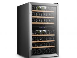 Deep JC128d Rashladna vitrina za vino-dve zone