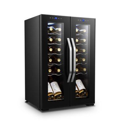 DEEP JC68  Vitrina za vino