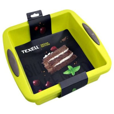 TEXELL TS-P131Z pekac silikonski zeleni