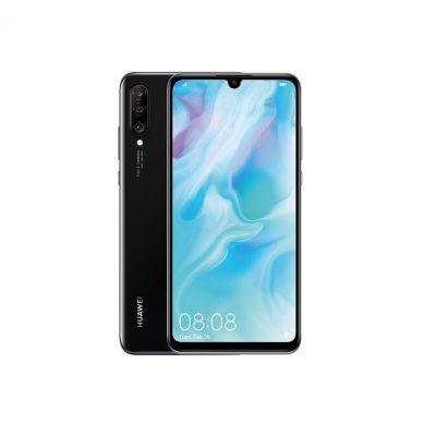 Huawei P30 Lite crni DS 128