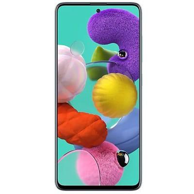Samsung Galaxy A51 mobilni telefon crni DS