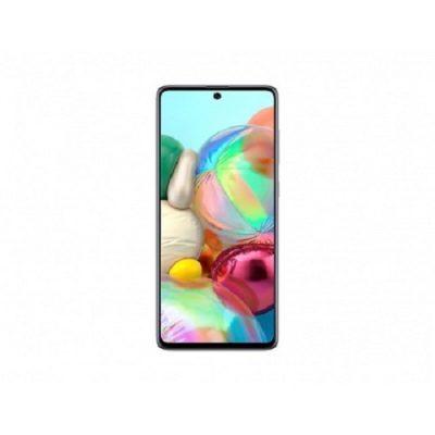 Samsung Galaxy A71 mobilni telefon crni DS