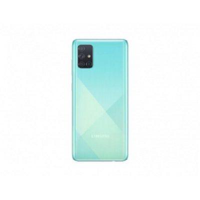 Samsung Galaxy A71 mobilni telefon plavi DS