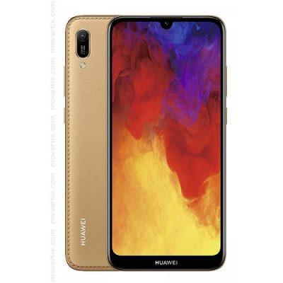Huawei Y6 2019 DS Zlatni