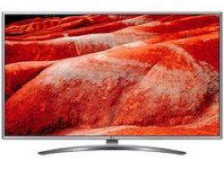 LG 50UM7600PLB 4K HDR Smart UHD TV