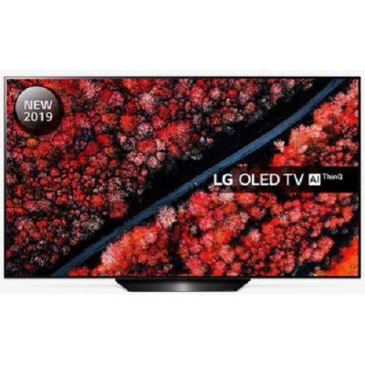 LG 55″ OLED55B9PLA televizor