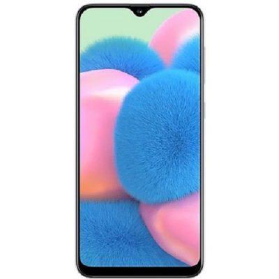 Samsung Galaxy A30s mobilni telefon crni DS