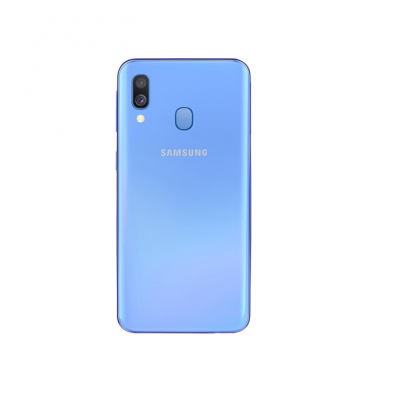 Samsung Galaxy A40 mobilni telefon plavi DS