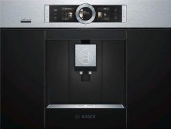 Bosch CTL636ES6  Ugradni aparat za espresso