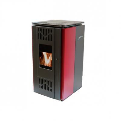 Minitherm AQUA 8,5 kW TermoFlux Peć na pelet etaž