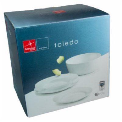 BORNELI  400875S TOLEDO..