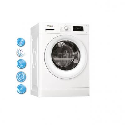 Whirlpool FWG71284W mašina za pranje veša