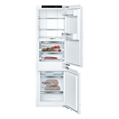 BOSCH KIF86PF30 Ugradni kombinovani frižider