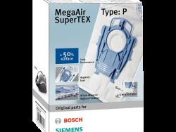 Bosch BBZ41FP Kesa i filter