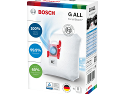 Bosch  BBZ41FGALL set filter kesa