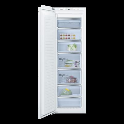 BOSCH GIN81AE30 Ugradni kombinovani frižider
