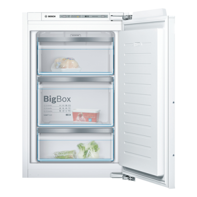 BOSCH GIV21AF30 Ugradni kombinovani frižider