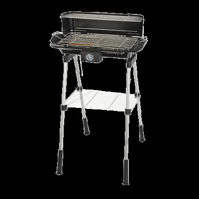 KUMTEL KB-6000 TR CE Električni roštilj