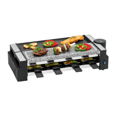 CLATRONIC RG 3678  RACLETTE grill ploča