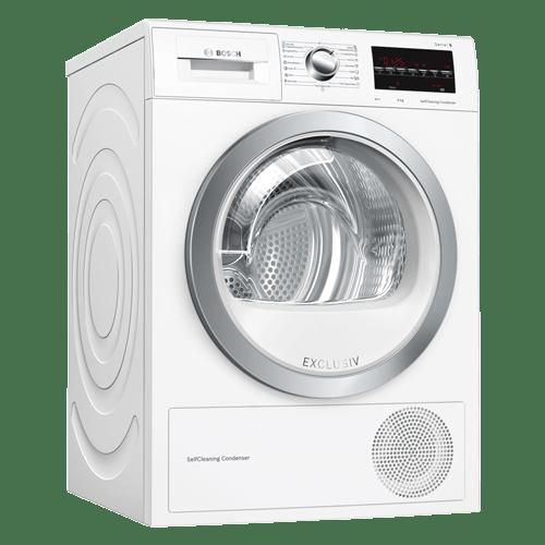 BOSCH  WTW85491BY Mašina za sušenje veša