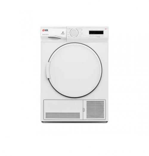 VOX TDM 802D Mašina za sušenje veša