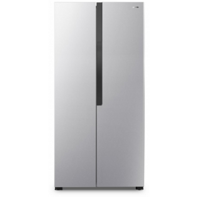 Gorenje NRS8181KX  Side by side frižider