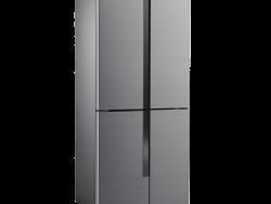 GORENJE  NRM8181MX Side by side frižider