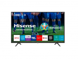 TV HISENSE H55B7100 Smart LED 4K Ultra HD digital