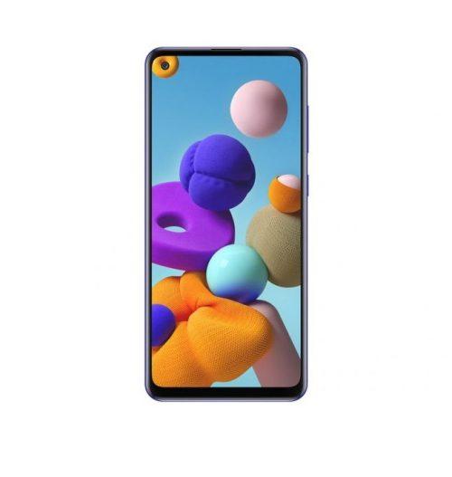 SAMSUNG A21S 3/32GB mobilni telefon crni