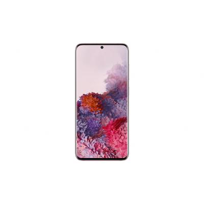 SAMSUNG-GALAXY S20 Pink-Roze