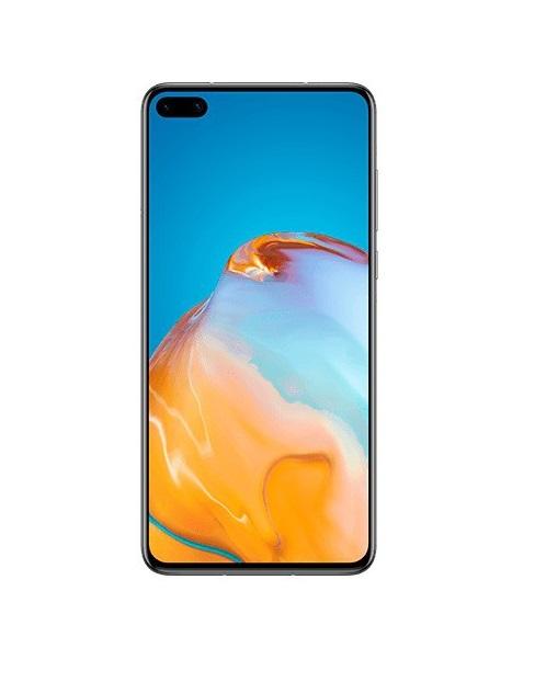 Huawei P40 Pro 8/256 GB Srebrni