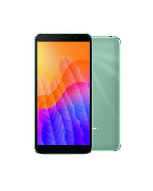 Huawei Y5p Zelena DS