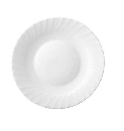 Bormioli 403884 Prima 26cm  plitki tanjir