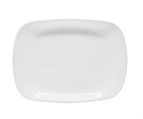 Bormioli 431242 Parma Rettangolare 18×21 plitki tanjir