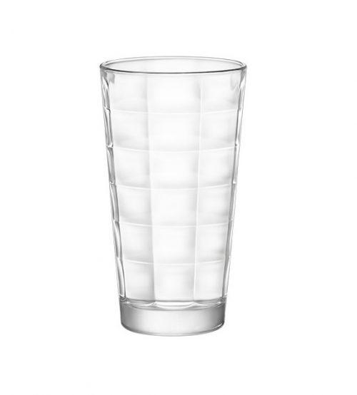 Bormioli 128757 čaša za sok Cube Bibita 36.5 cl