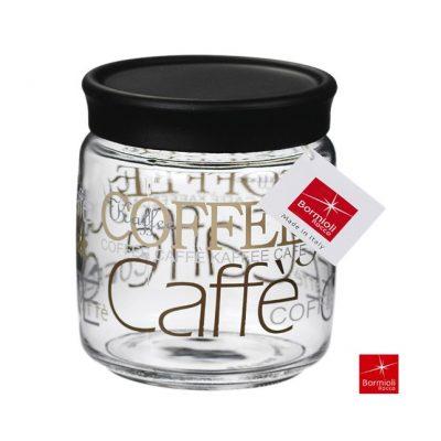 Bormioli 666240NC Giara Coffee..