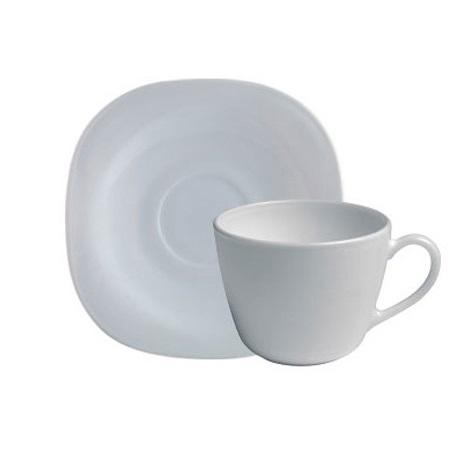 Bormioli 498950 Parma 6/1 22cl Set šoljica za kafu