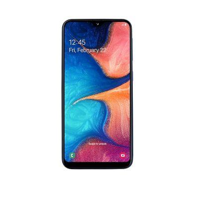 Samsung Galaxy A20e Plava..