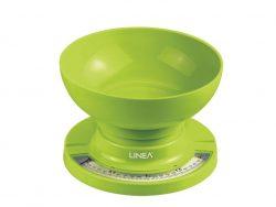 LINEA LKVM-0469 Kuhinjska vaga  Mehanička Zelena