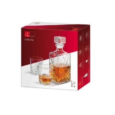 Borneli 226041 Selecta 7/1 set za viski