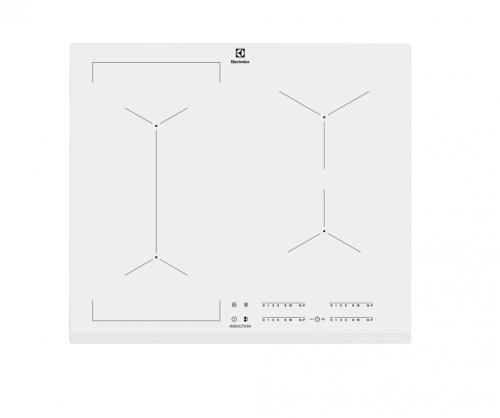 Electrolux EIV63440BW ugradna ploča