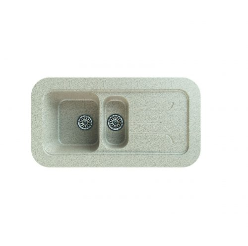 Gorenje KVE100.12 ugradna sudopera bež