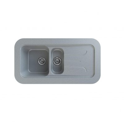 Gorenje KVE100.12 ugradna sudopera siva