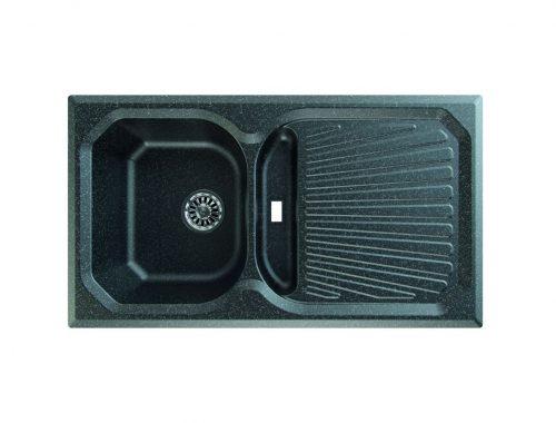 Gorenje KVE601 ugradna sudopera crna