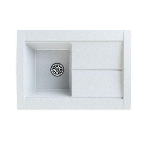 Gorenje  KVE76.10 ugradna sudopera bela