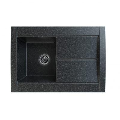 Gorenje KVE76.10 ugradna sudopera crna