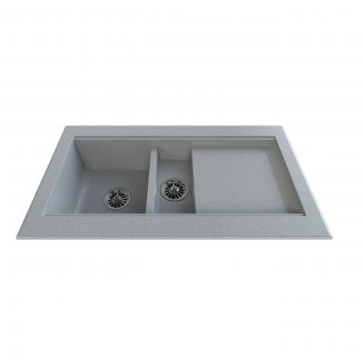 Gorenje KVE96.13 ugradna sudopera siva